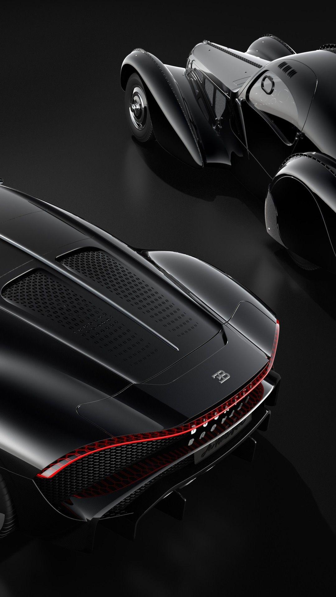 Bugatti La Voiture Noire 2019 La Voiture Noire Bugatti Bugatti La Voiture Noire