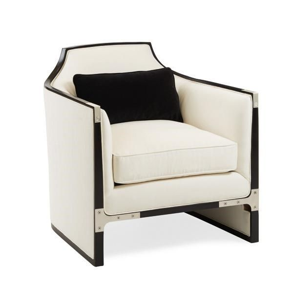 Simply Put Caracole Upholstery Living Chairs Uph