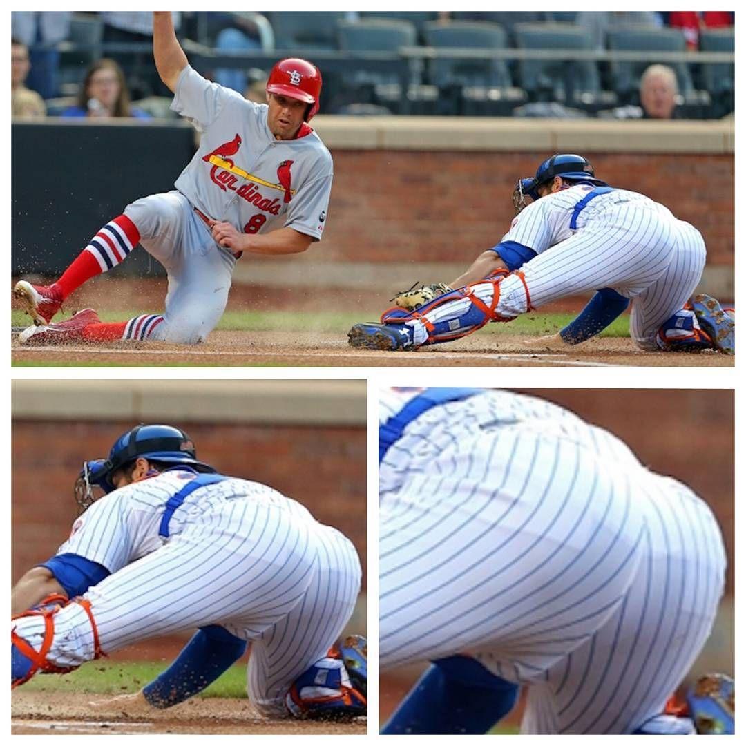 Anthony Recker Fantasy baseball