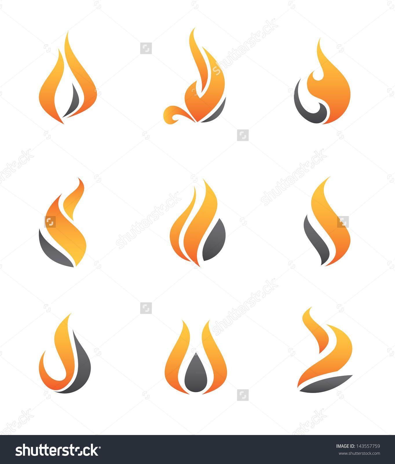 Flame Marke