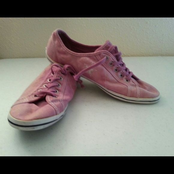 1b7d104f0834 Converse One Star Sneakers Low Top Shoes