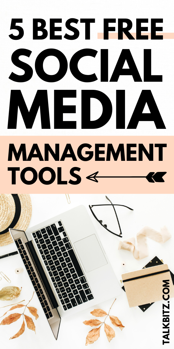 5 Best Free Social Media Management Tools (2020)  Are you a new blogger? or one of the small business owners who new to social media marketing? Trouble on updating social media? In this post, I've come up with 5 best free social media management tools that can help you to save time from scheduling to automatically showing old content, posts, analyzing, and more.  #SocialMedia #socialmediamarketing #socialmediapost #smm