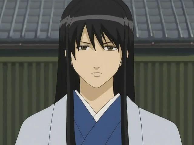 katsura kotarou gintama wiki fandom powered by wikia