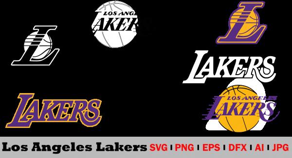 Los Angeles Lakers Svg Lakers Logo Los Angeles Lakers Los Angeles