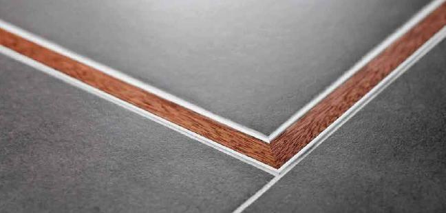 Https Www Dural De En Products Decorative Tile Profiles Duralis Wood Html Carpet To Tile Transition Tile Trim Flooring