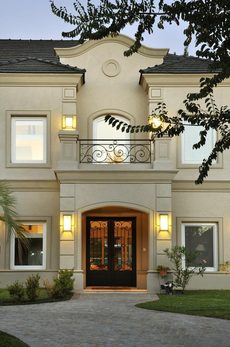 Pin de dossa mfinanga en dossa houses pinterest casas - Puertas de casas modernas ...