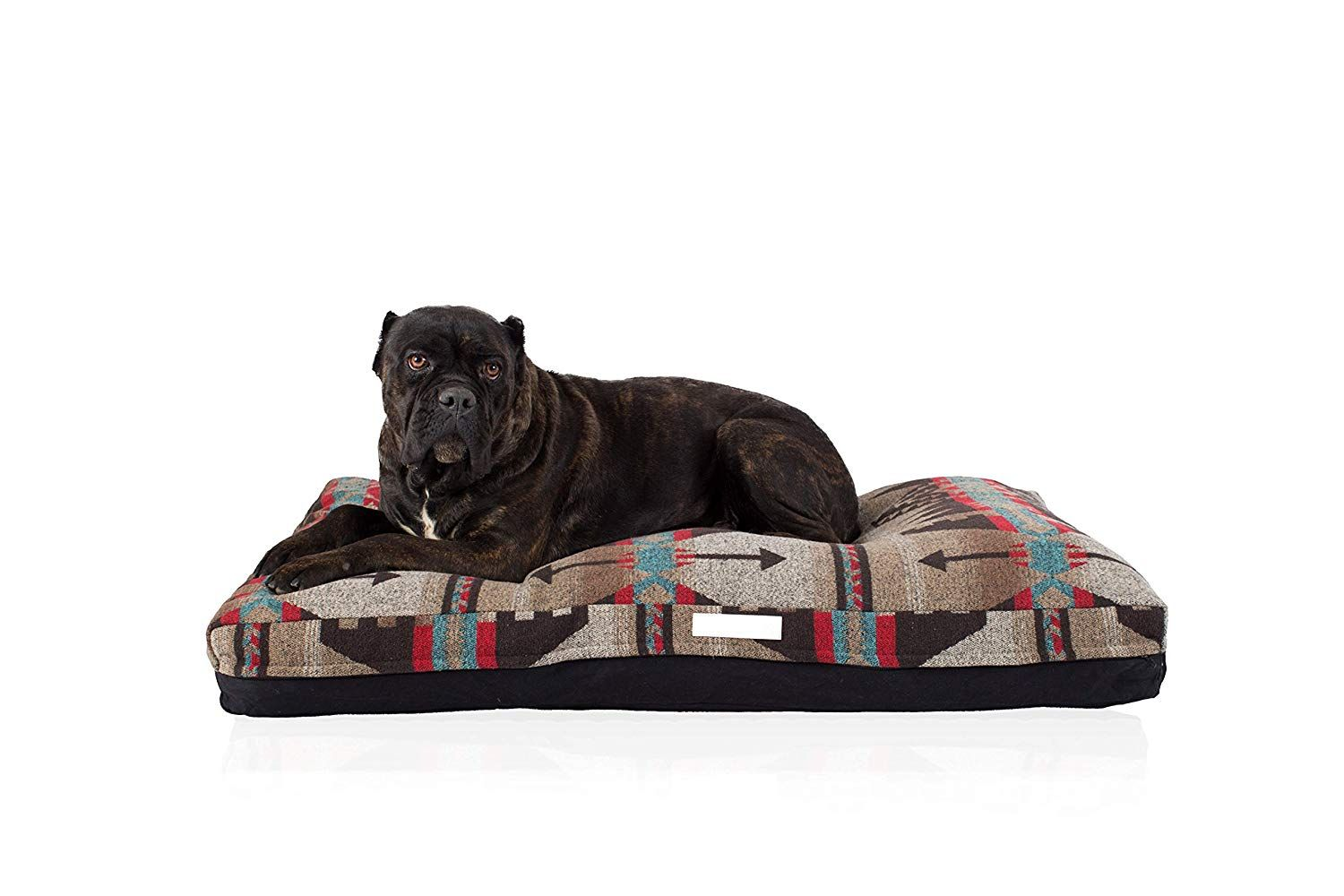 Laifug DoubleSide Pet/Dog Bed with Removable Washable