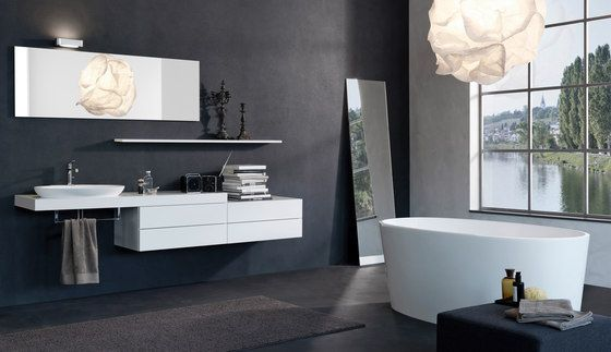 badeinrichtungen | luxury bathroom | pinterest, Hause ideen