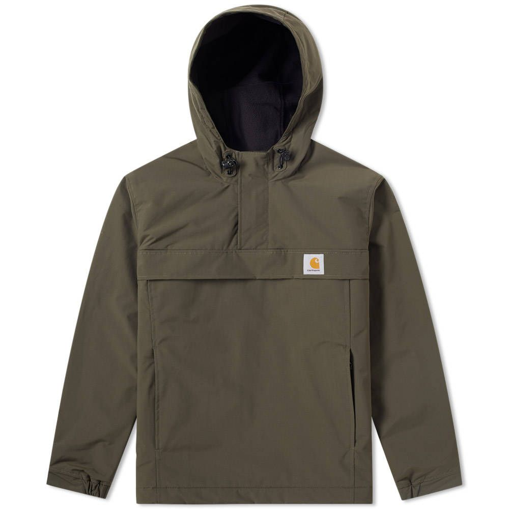 Carhartt Nimbus Pullover Jacket — Thread  320db88fe5cd