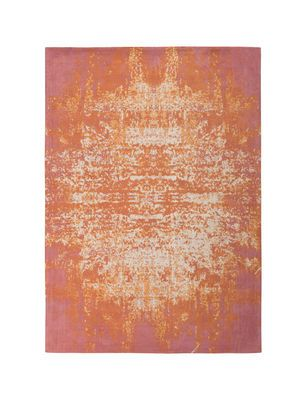 Alias Feu Rug - 140 x 200 cm Orange by Toulemonde Bochart - Design ...