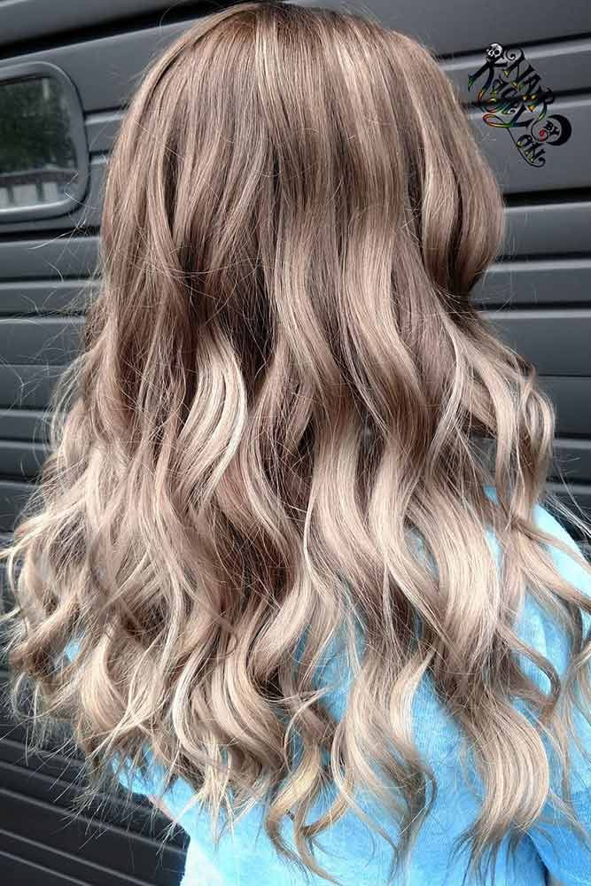Hair Colors For Winter 60 Pics Of Radiant Shades Lovehairstyles Winter Hair Color Trendy Hair Color Cool Hairstyles