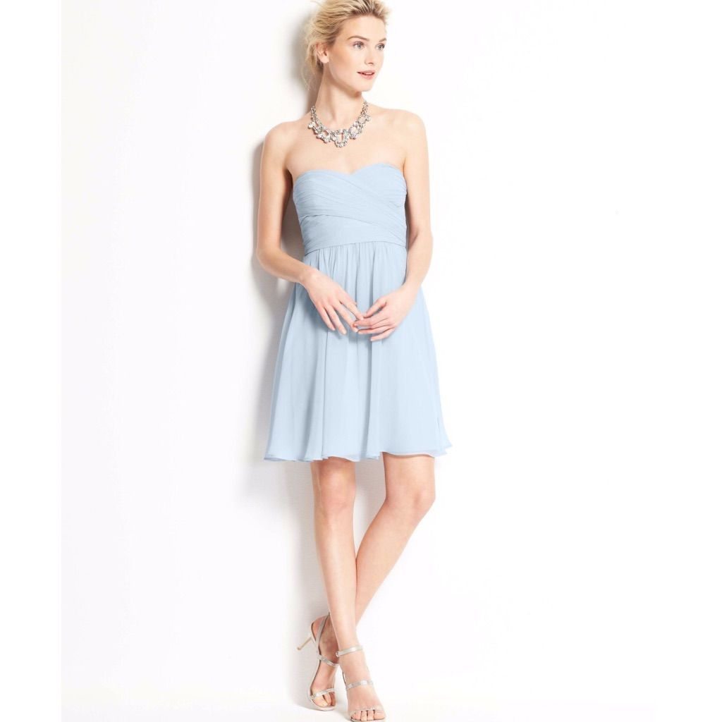 Ausgezeichnet Ann Taylor Prom Dresses Bilder - Brautkleider Ideen ...