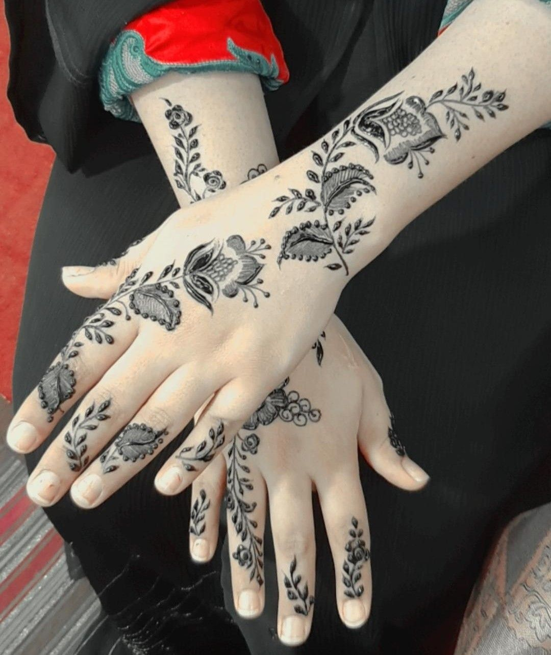 henna hennaart mehndi hennawedding hennadesign