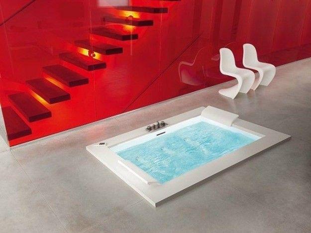 Vasca Da Bagno Novellini Calypso : Novellini docce e vasche da bagno vasca o doccia
