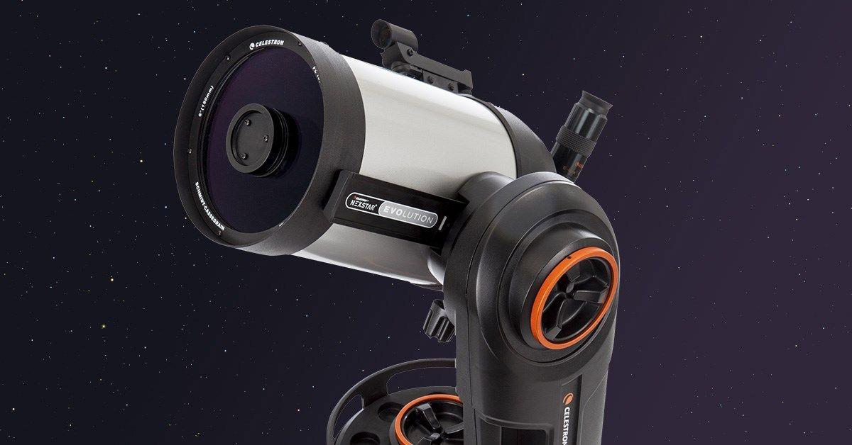 Portable digital usb telescope with tripod and mp camera x