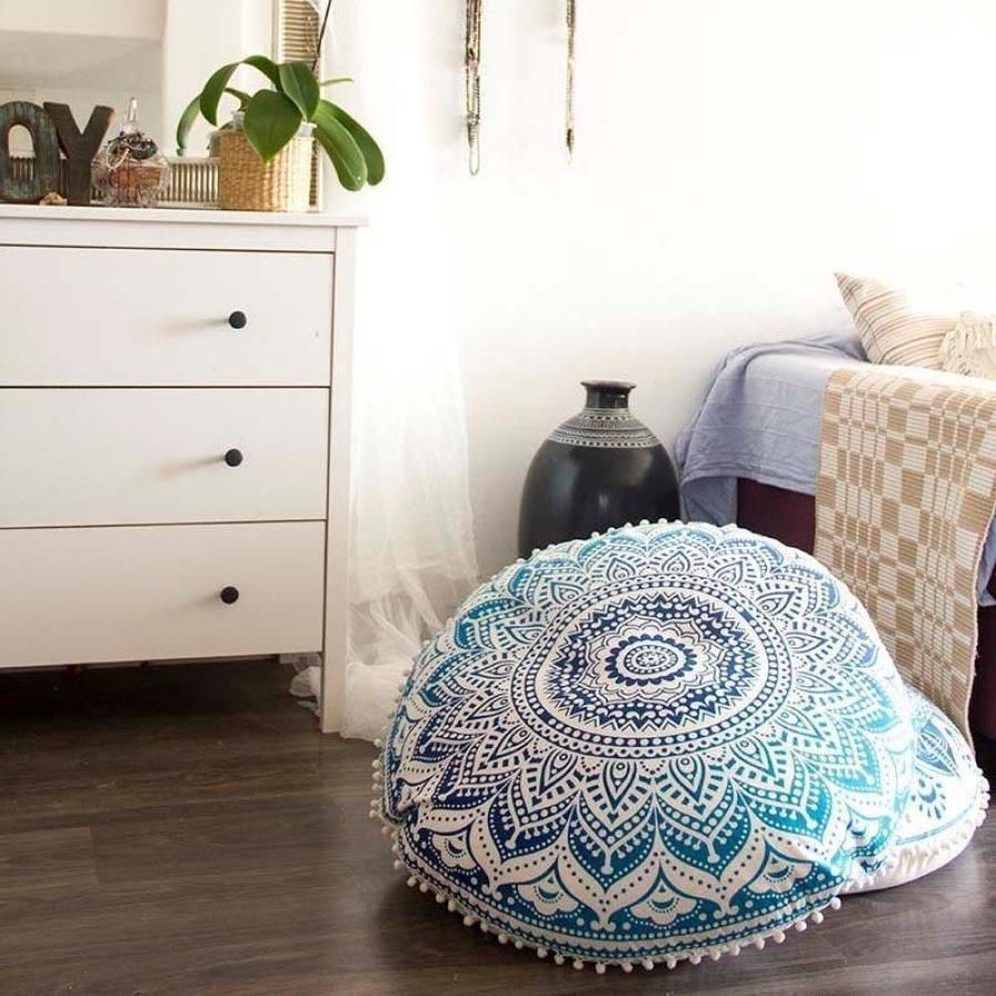 Take A Look At Our Impressive Line Of Authentic Bohemian Floor