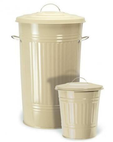 Knodd Bin Bathroom Trash Can Laundry Room Inspiration Kitchen Bin