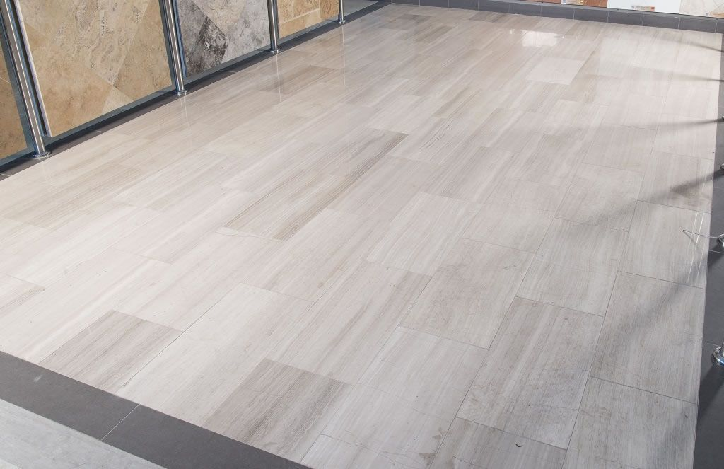 White Oak Marble Tile That Has Wood Look Home Interiors