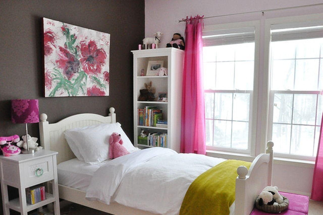 نتيجة بحث الصور عن ترتيب غرف النوم للصغار Simple Bedroom Decor Small Room Bedroom Small Room Design