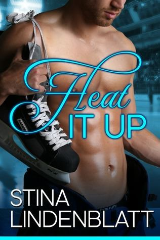 Heat It Up by Stina Lindenblatt There's NA :) Romance and there's NA :( Romance. This was not the good kind for Sparkles....