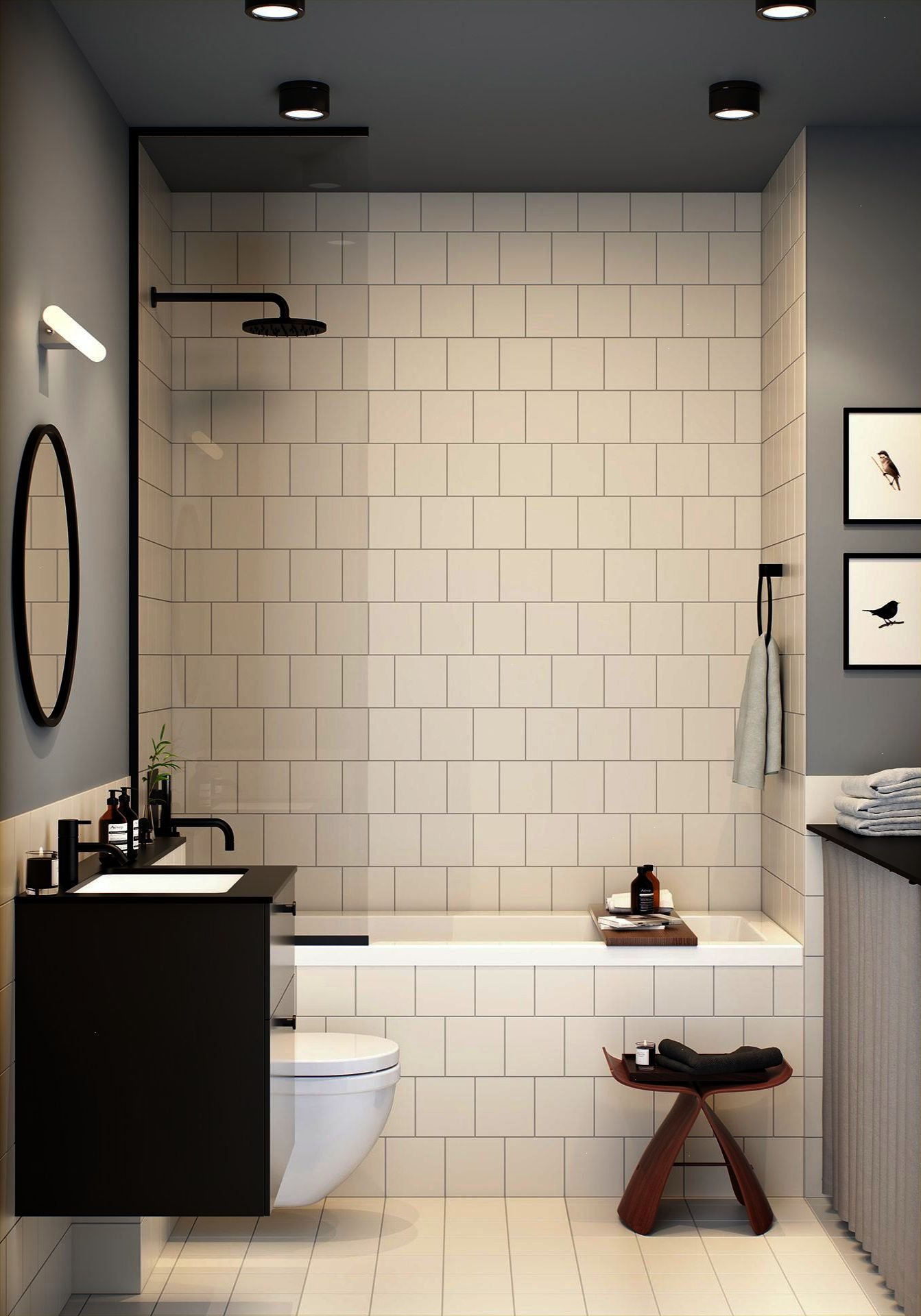 Whether It Is Teensy Shower Stall Powder Room Or A Small Bathroom A Not So Funct Bathroom Design Small Modern Small Bathroom Remodel Toilet And Bathroom Design
