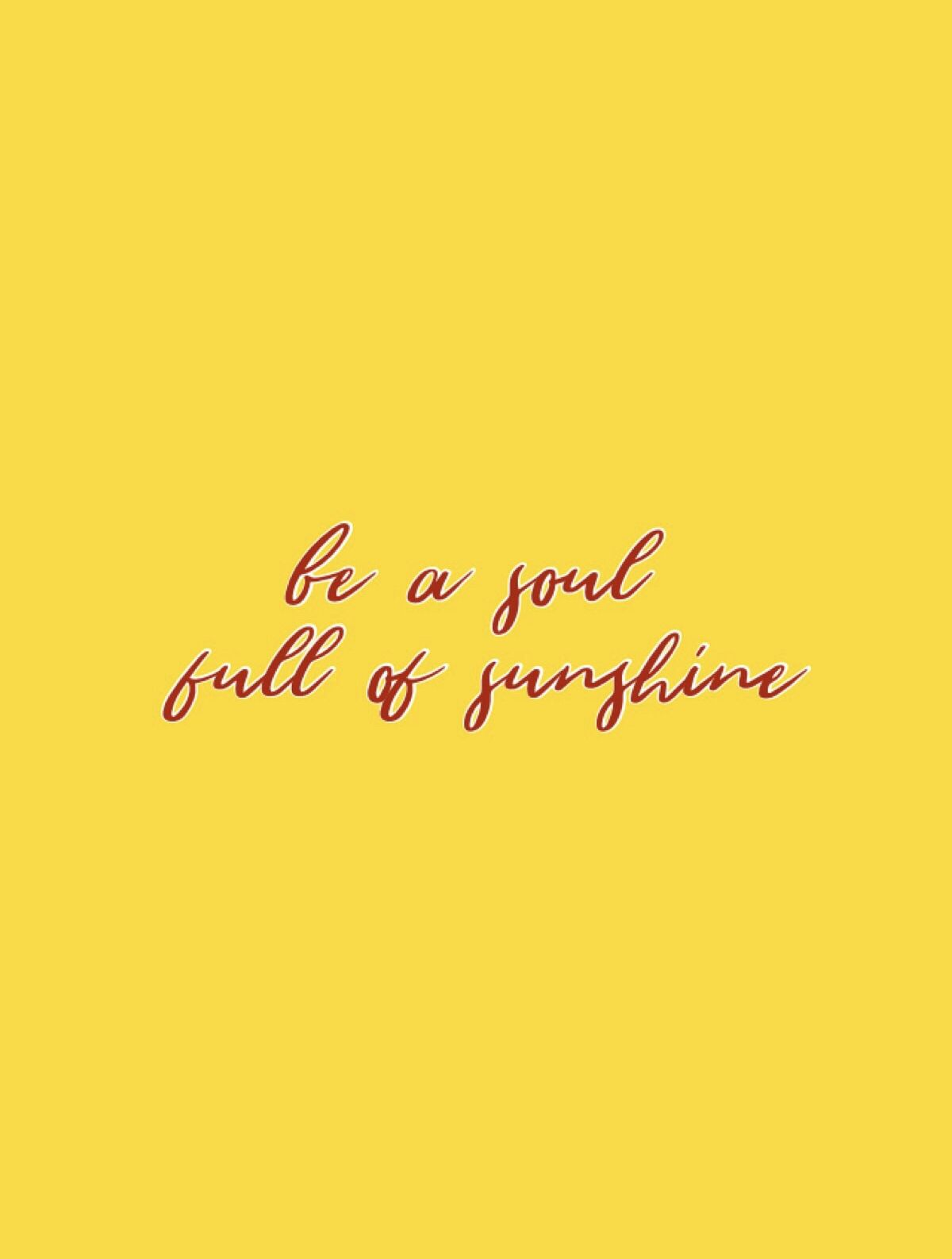 A Soul Full Of Sunshine Instagram Quotes Instagram Quotes Captions Beautiful Quotes