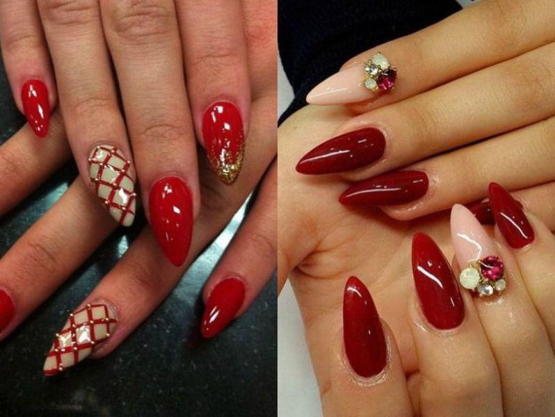 72 Modele Unghii La Moda Anul Acesta Nails Nails Beauty și Glitter