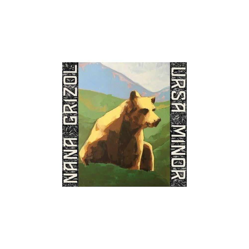 Nana Grizol - Ursa Minor (Vinyl)