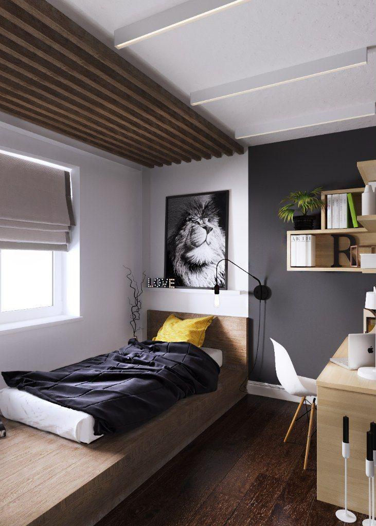 Новости | Diseño | Pinterest | Dormitorio, Juveniles y Habitación ...
