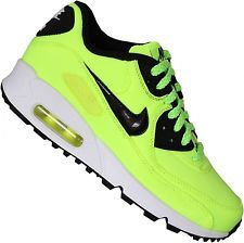 NIKE AIR MAX 90 FB SIZE: 35.5-40 SNEAKER TRAINERS THEA COMMAND SKYLINE BW