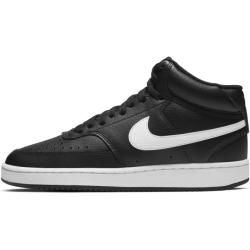 Photo of NikeCourt Vision Mid Damenschuh – Schwarz Nike