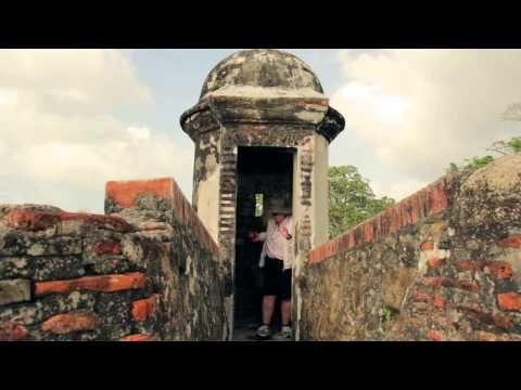 FUERTE DE SAN LORENZO PANAMA 2015 HD - http://www.nopasc.org/fuerte-de-san-lorenzo-panama-2015-hd/