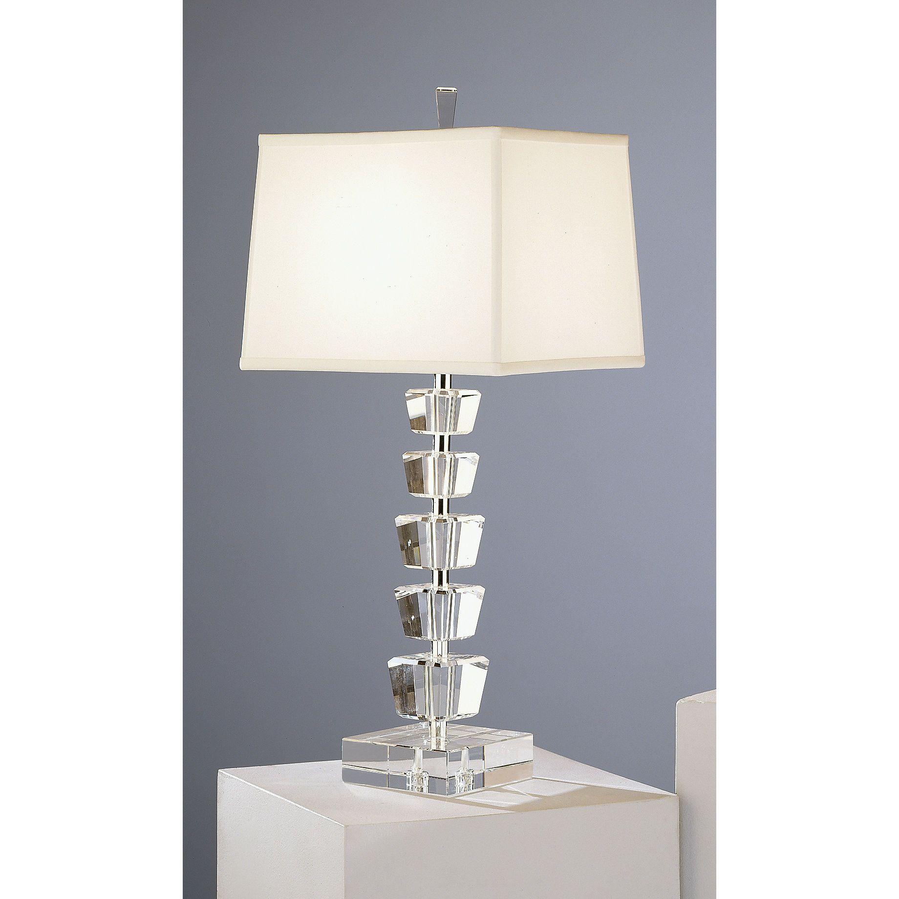 Table Lamps Wayfair Lamp Crystal Lamp Table Lamp