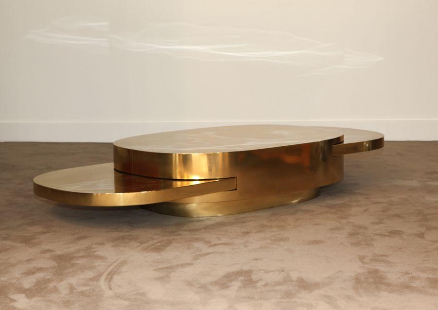 Design Miami Basel Le Choix D Ad Mobilier De Salon Table Basse Interieur De La Maison