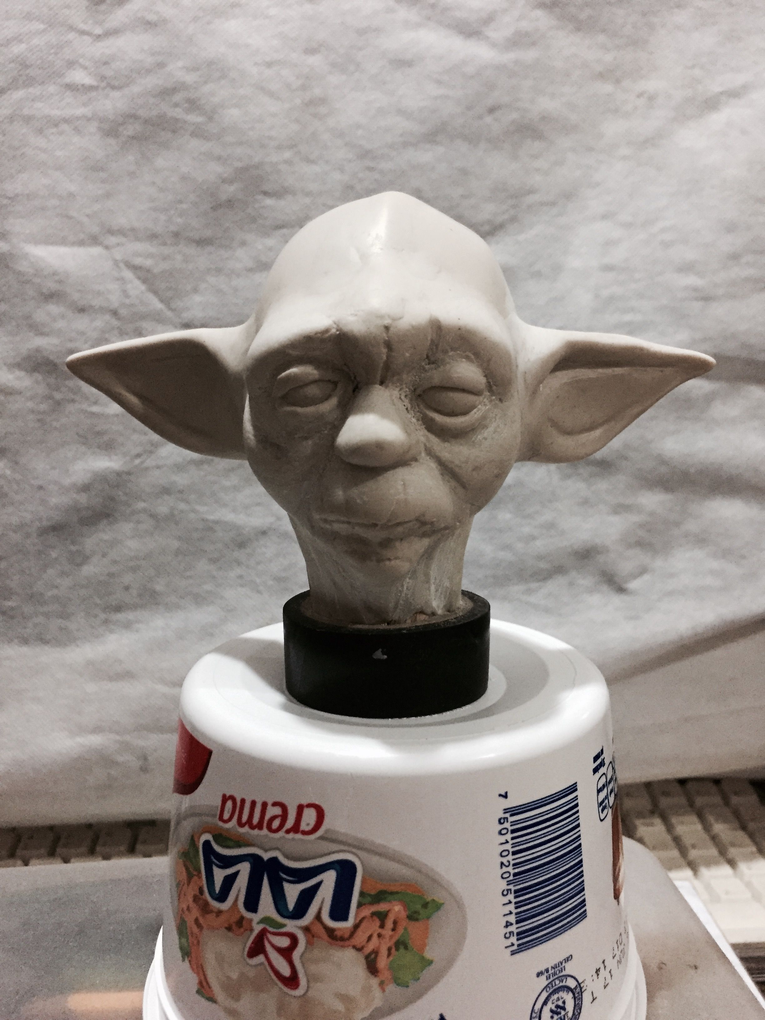 Pin by Manuel Del Rïo Vent on Yoda Pinterest