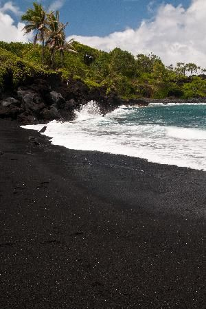 Wai Anapanapa State Park Pictures Check Out Tripadvisor Members 1 091 Candid Photos And Videos Of In Hana Maui