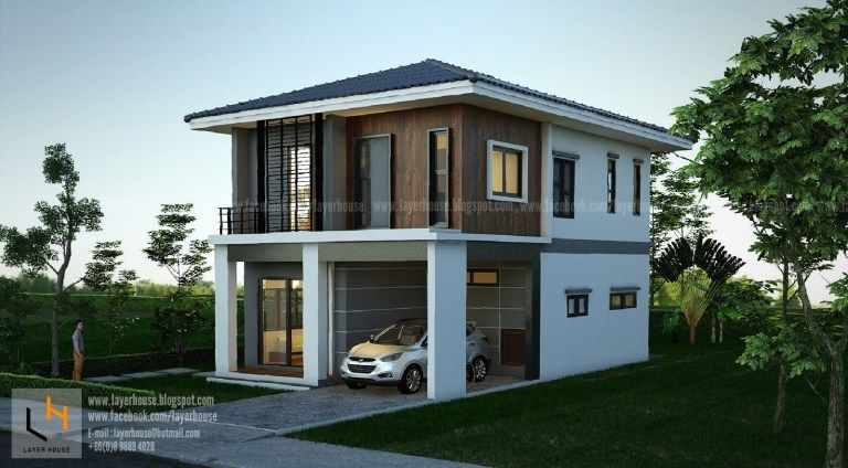 House Plans Idea 7x11 M With 4 Bedrooms Sam House Plans In 2020 4 Bedroom House Plans House Plans Bedroom House Plans
