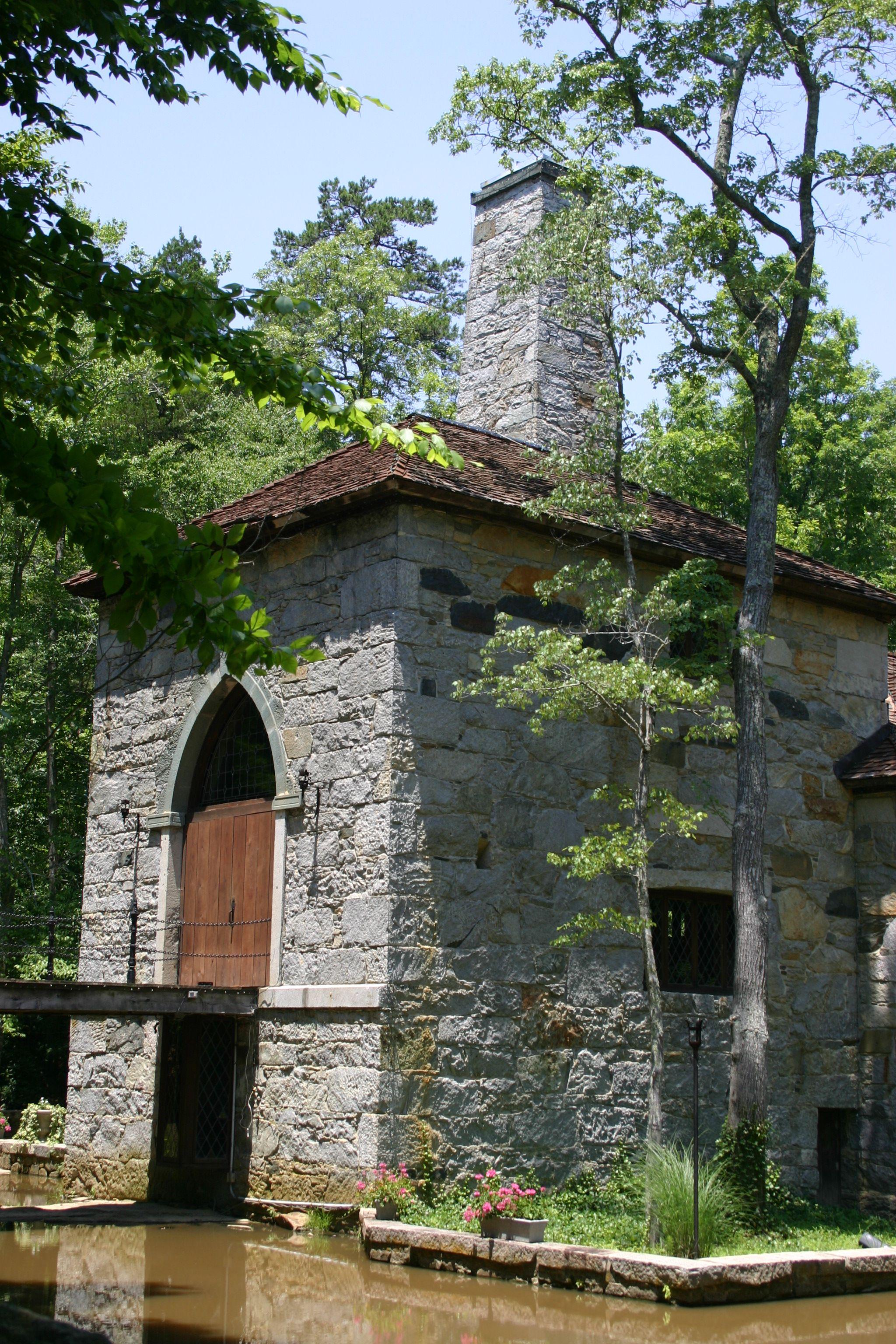 Castle McCulloch Through My Eyes North Carolina