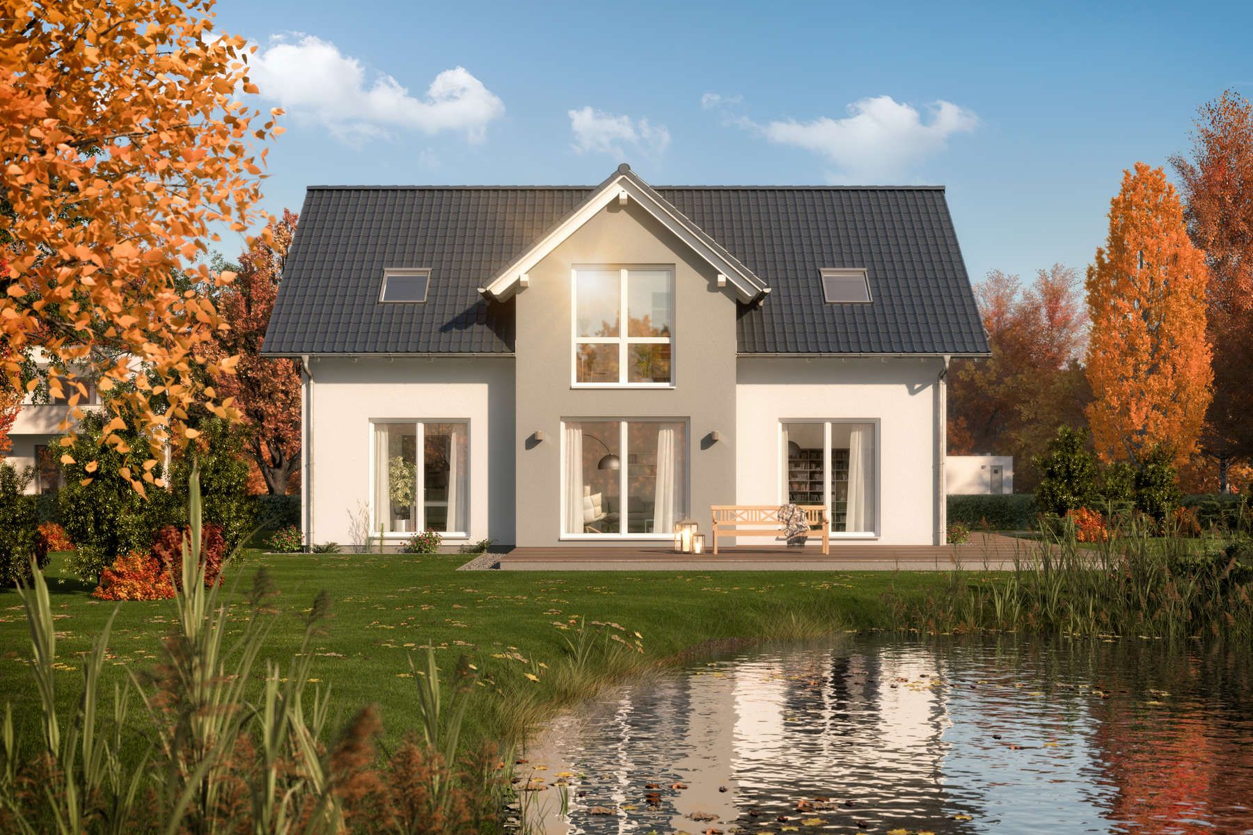 Familienhaus Aura Von Kern Haus Gartenfreunde Aufgepasst Haus Familienhaus Kern Haus