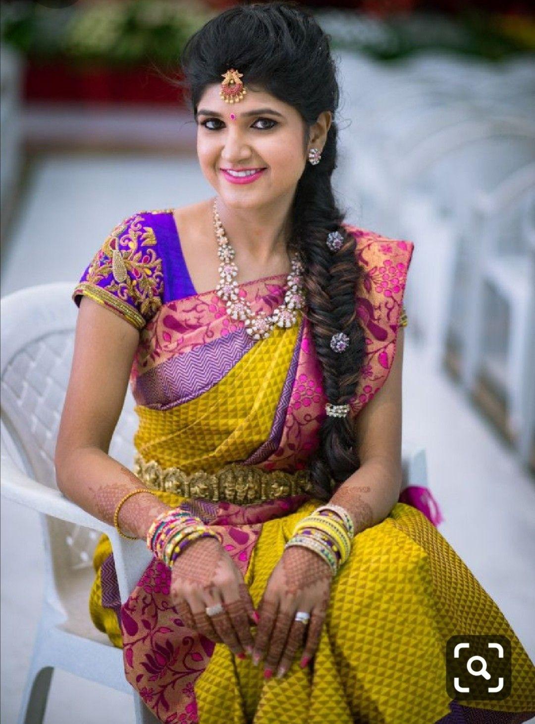 Pin Oleh Thava Bruntha Di Wedding Dress And Lehanga Di 2020 Lehenga India Varanasi
