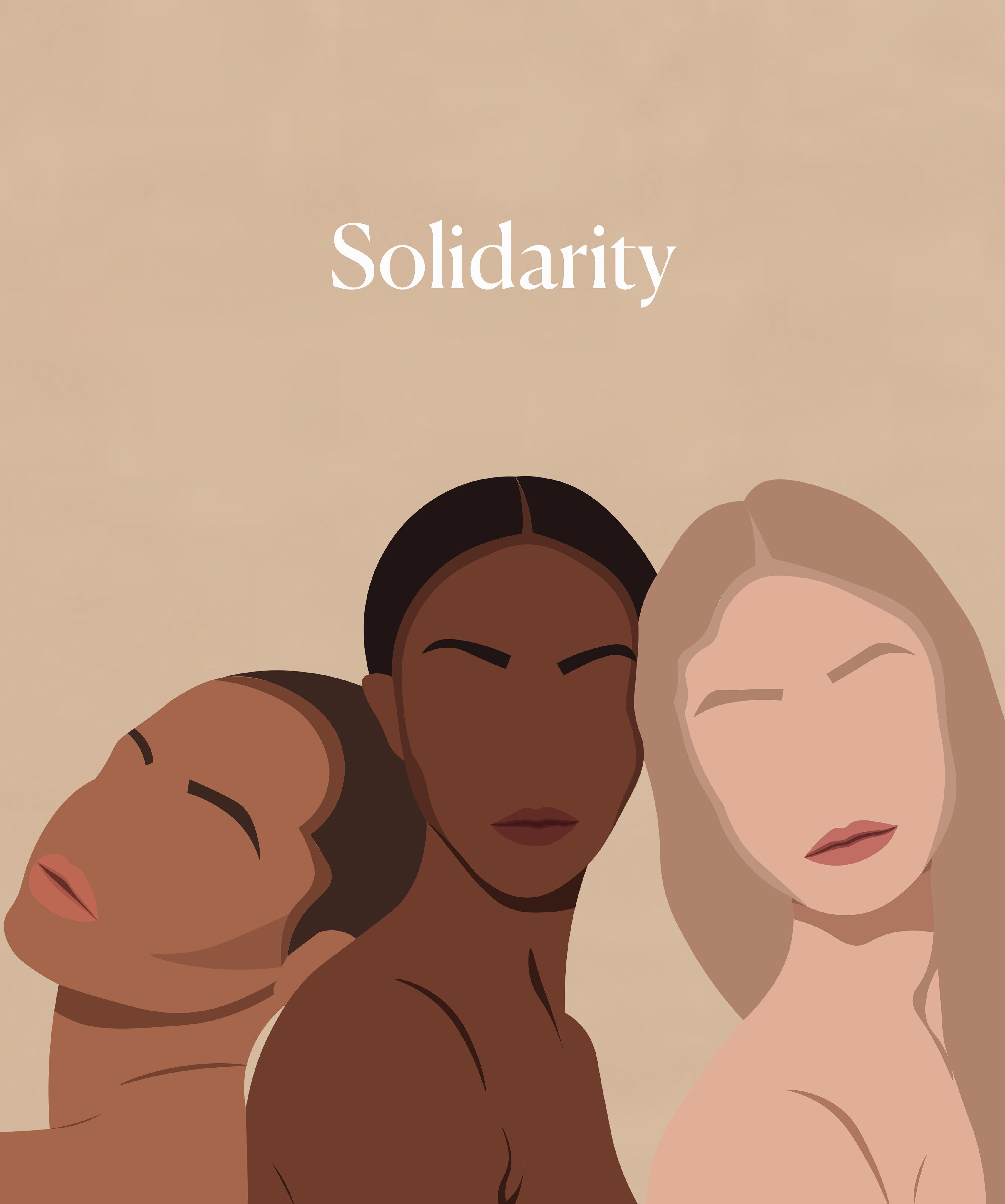 Solidarity With Black Lives Matter In 2020 Black Lives Matter Poster Black Lives Matter Art Black Girl Art