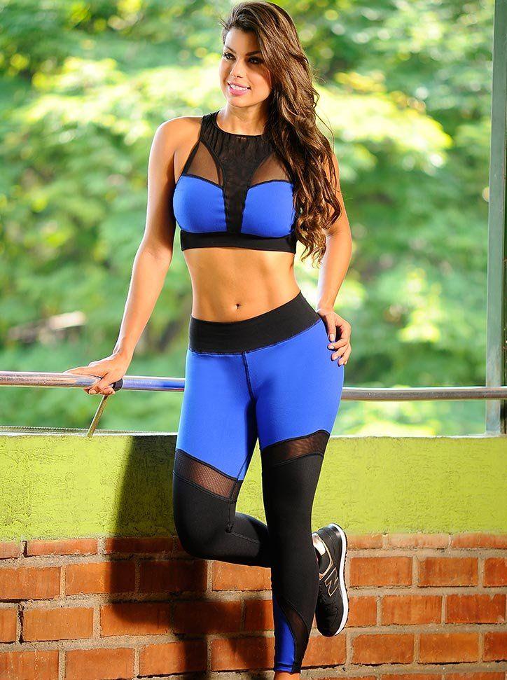Tienda de ropa deportiva online colombia