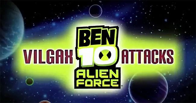 ben 10 alien force vilgax attacks psp iso download