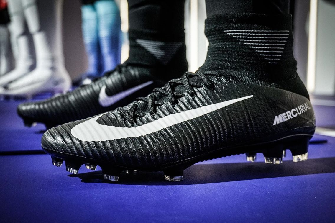 e30fcff6777 Four Stunning Next-Gen Nike Mercurial Superfly Boots Unveiled - Footy  Headlines