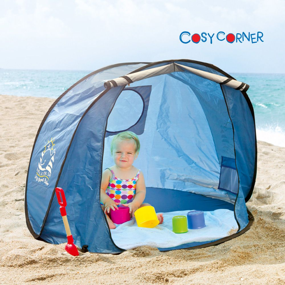 Beach childrenu0027s tent with UV protection //.cosycorner.gr/ & Beach childrenu0027s tent with UV protection http://www.cosycorner.gr ...