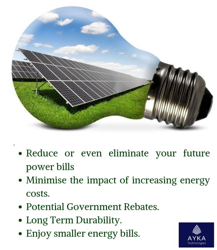 Why To Go For Solar Renewableenergy Sun Solar Environmentfriendly Solar Energy Solar Solar Panels