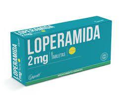 LOPERAMIDA (ANTIDIARREIC). INDICACIONES: Tto.sintomático de la diarrea aguda inespecífica en ads. y niños > 12 años.