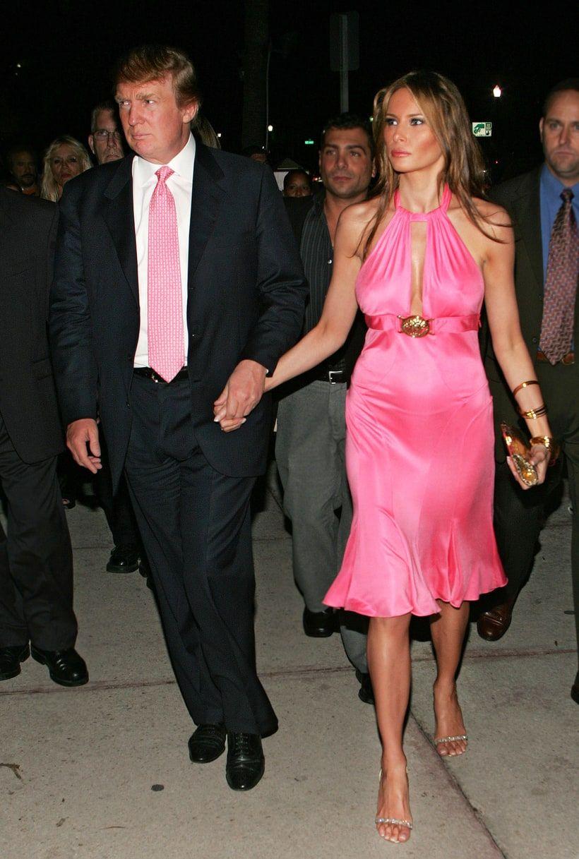Melania Trump Without Makeup Yahoo