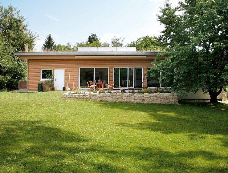 Fertighaus holz bungalow  Hersteller: SchwörerHaus: Barrierefreies Fertighaus | Urban wohnen ...