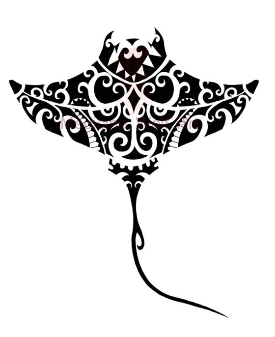 48 Coolest Polynesian Tattoo Designs Polynesian Tattoo Designs Pattern Tattoo Stingray Tattoo